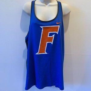 Nike University of Florida Dri-fit Tank Top